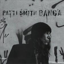 Banga by Patti Smith (CD, Jun-2012, Columbia (USA))