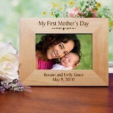 Personalized Mother's Day Frame (FREE SHIPPING)