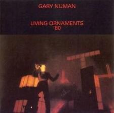 Living Ornaments 80 von Gary Numan (2005)