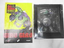 GO NAGAI ROBOT COLLECTION n 18 - GIRU GIRU - visita negozio COMPRO FUMETTI SHOP