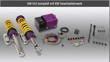 KW HLS KIT MERCEDES-BENZ AMG GT, (197) Roadster, inkl. GT C / roadster, incl. GT
