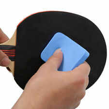 Pong Racket Cleaner Rubber Cleaning Sponge Table Tennis Accessories
