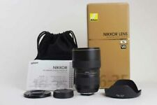 [Near Mint] Nikon AF-S Nikkor 16-35mm f/4 G ED VR IF from Japan #187