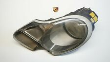 Porsche 996 Litronic Headlight No Xenon Vl BB.84