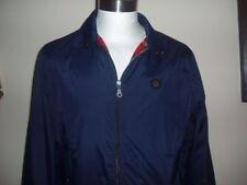 Merc Zip Nylon Bomber, Harrington Coats & Jackets for Men