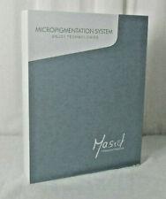 Mastor Pernament Make-Up Micropigmentation System enjoy Technologies