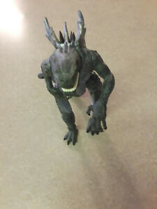 1998 Trendmasters Toho Roaring Godzilla