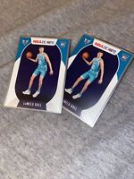 LaMelo Ball RC Rookie Card Lot x2 Hornets No. 223 Base NBA Hoops 2020-2021 RARE!