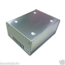 "ST653 6"" DIY Metal Electronic Project Enclosure Box Case Guitar Pedal"