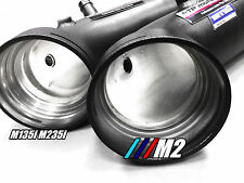 SGEAR FTP NEW BMW F87 M2 N55 charge pipe +Boost pipe Aluminum SG71380