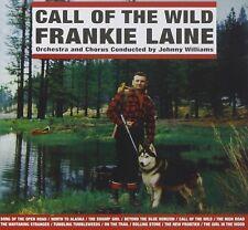 FRANKIE LAINE - CALL OF THE WILD  CD NEU