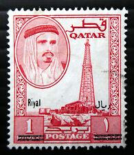More details for qatar 1966 provisional sg148 cx641