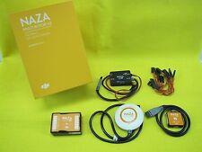 DJI NAZA V2 Multirotor Flight Controller w/PMU LED GPS Combo ~Get-FAST<>PRIORITY