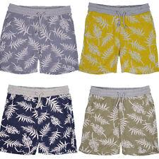 Herren-Shorts aus Baumwollmischung