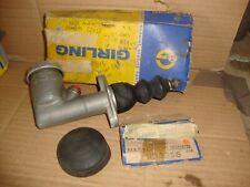 GIRLING 3112358 BRAKE MASTER CYLINDER NASH METROPOLITAN 1952~55 (AC CARS JENSEN?