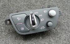 Audi A5 F5 Q7 4M A4 8W LICHTSCHALTER ALLWETTERLICHT HEAD up DISPLAY 4M0941531 AB