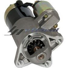 100% NEW STARTER for MAZDA 929 MPV 3.0L V6 *ONE YEAR WARRANTY*