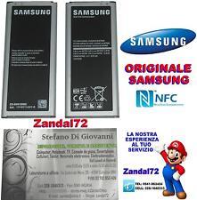 BATTERIA ORIGINALE SAMSUNG NOTE 4 CON NFC N910F N9100 N9105 N910C EB-BN910BBE