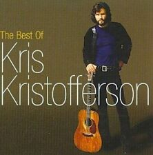 Best Of Kris Kristofferson by Kris Kristofferson (CD, Mar-2009, Camden International)