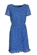Kleid Cocktailkleid Sommerkleid ANISTON NEU Größe 36 40 42 44 46 48 S M L XL