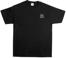 Officially Licensed GLOCK Perfection T-Shirt - Choose Your Size - M, L, XL, 2XL
