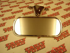 1941-1948 Ford passenger car 1942-1952 Ford PU pickup inside rearview mirror