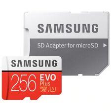 Samsung Micro SD SDHC 80mb/s Grade Class10 Memory Card C10 UHS-I TF/SD