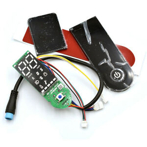 Dashboard Display BLE For Xiaomi 1S, Pro, Pro 2 Electric Scooter