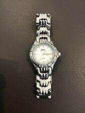Stainless Steel 955.114 Used watch L@K Men's Belair Watch, 20 Atm