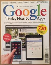 Google Tricks Fixes Apps Tips Tutorials Unofficial Summer 2014 FREE SHIPPING!