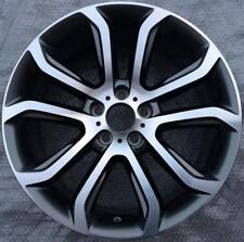 1x Ford Falcon FG Mk2 Series 2 XR6 turbo XR8 ALLOY WHEEL RIM 19 inch GREY