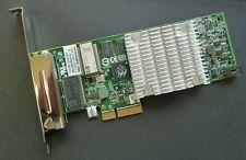 HSTNS-bn50 4 Port nc-375t Gigabit PCI-E Server Adapter 539931-001
