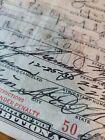 1930 Prohibition Prescription Alcohol NJ Pharmacy Doctor Bar Whiskey Christmas