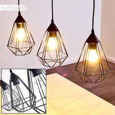 Lampe à suspension Plafonnier Lampe de séjour Lustre Lampe pendante Métal 184425