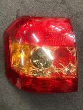 Toyota Corolla Zze122r Ascent Seca Tail Light Right 2005 HATCH