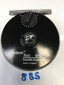 Scientific Anglers / 3M System Two 67-L Fly Fishing Reel