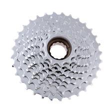 Steel MTB Bike Mountain Bicycle Freewheel 9 Speed Cassette Flywheel 12-32T