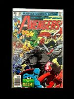 AVENGERS #188 MARVEL COMICS VF/NM 1979 COMBINED SHIPPING+DISCOUNTS! NEWSSTAND