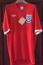 Umbro Men 2010 Football Shirts (National Teams)