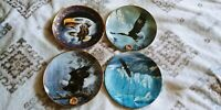 Bald Eagle Plate Collection
