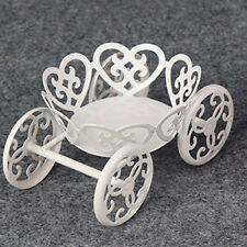 1PC*Vintage Metal Cupcake Stand Cakes Dessert Holders Wedding Display Decor
