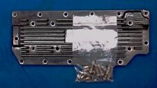 USED FORCE F692152 EXHAUST COVER & SCREWS 1989-1999 70-90HP