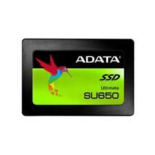 ADATA 120gb Ultimate Su650 SSD Drive
