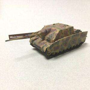 NAZ086 - SOLIDO / VEREM - GASO.LINE ? - Panzer IV
