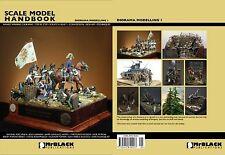 Mr Black Publications Scale Model Handbook:Diorama Modelling (1) Paperback Book