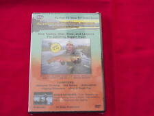 Advanced Streamer Fishing with Kelly Galloup DVD NEW