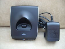 BT SYNERGY 5100/5500 REPLACEMENT POWER ADAPTOR & ADDITIONAL CHARGING POD 032765