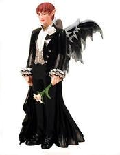 GROOM I Fairy Diva Ornament Nene Thomas Fantasy Couture Faery Bridal Wedding