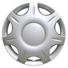 Weiße 13 Zoll Radkappen fürs Auto