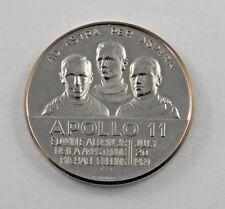 Apollo 11 Moon Landing with Astronauts Lombardo Canada